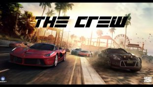 The Crew is Getting a New Expansion Titled Calling All Units; Pits Police Against Street Racers