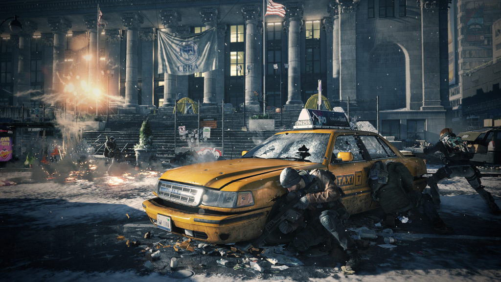 TheDivisionFeatured