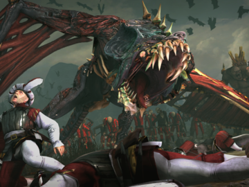 Total War: Warhammer Becomes Fastest Selling Total War To Date