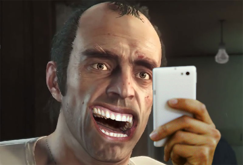 GTA 5: Trevor's Side Mission Texts You Probably Missed Are