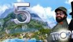 Tropico 5 Xbox One Review: El Presidente's Paradise?