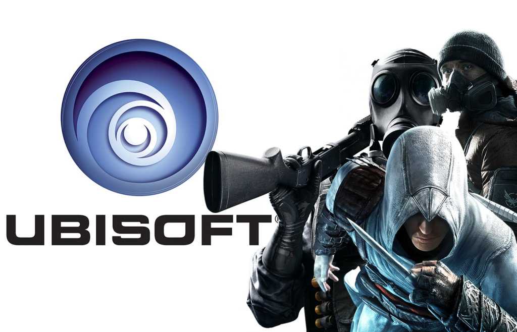 Ubisoft opening new development studios in France and Germany
