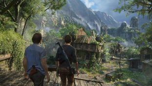 5 Of The Best Uncharted 4: A Thief's End Theories