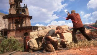 Uncharted 4: A Thief's End System Details Unveiled