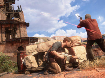 Uncharted 4 Update 1.20 Adds Hardcore Survival Mode, New Ranked Season, New Qualifiers and More