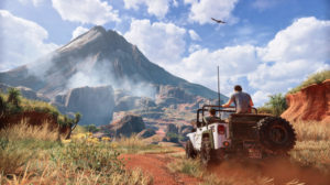 Uncharted 4 Live Update Removes Madagascar City From Playlist Rotation; Dev Working On Reporting Method