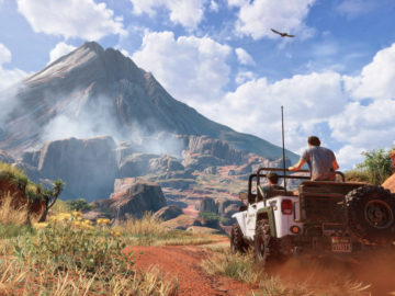 Uncharted 4 Update 1.06 Fixes Profile Data Loss And Booster Unlocks Resetting