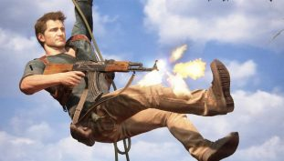 Naughty Dog May Bring Out Split-Screen For Uncharted 4: A Thief's End After Launch