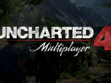Free Uncharted 4 Multiplayer DLC , Roadmap Outlined