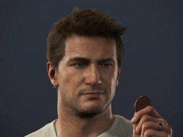 Uncharted 4: Nolan North Struggles At Not Being Nathan Drake