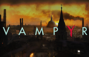 Vampyr Game Gets More Details and Screenshots
