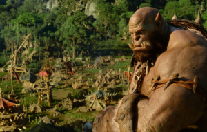 Warcraft Movie Estimated to Make $25 Million Opening Weekend in the US