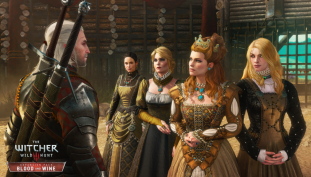 The Witcher 3 Update 1.2 Improves And Adds New Features; Comes In At 2.69GB