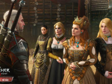 No New Content For The Witcher 3: Wild Hunt After Blood And Wine Expansion