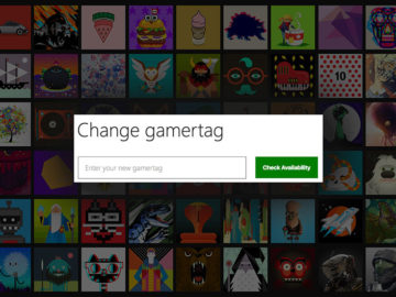One Million Defunct Xbox Gamertags Being Released By Microsoft