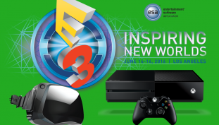 E3 Category Listings Point To Xbox One Virtual Reality