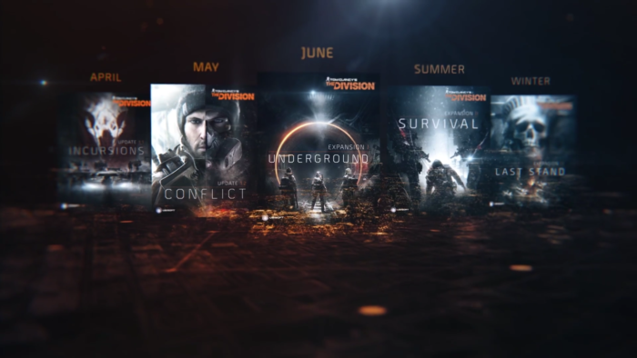 New DLC release date and features