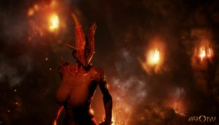 Agony Takes 12 Hours To Complete