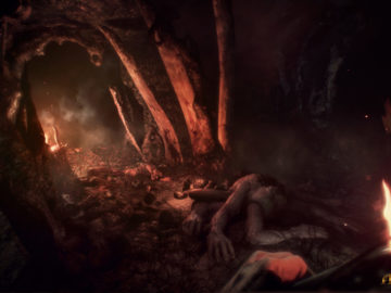 New First-Person Survival Horror Game Coming To PS4, Xbox One And PC Next Year