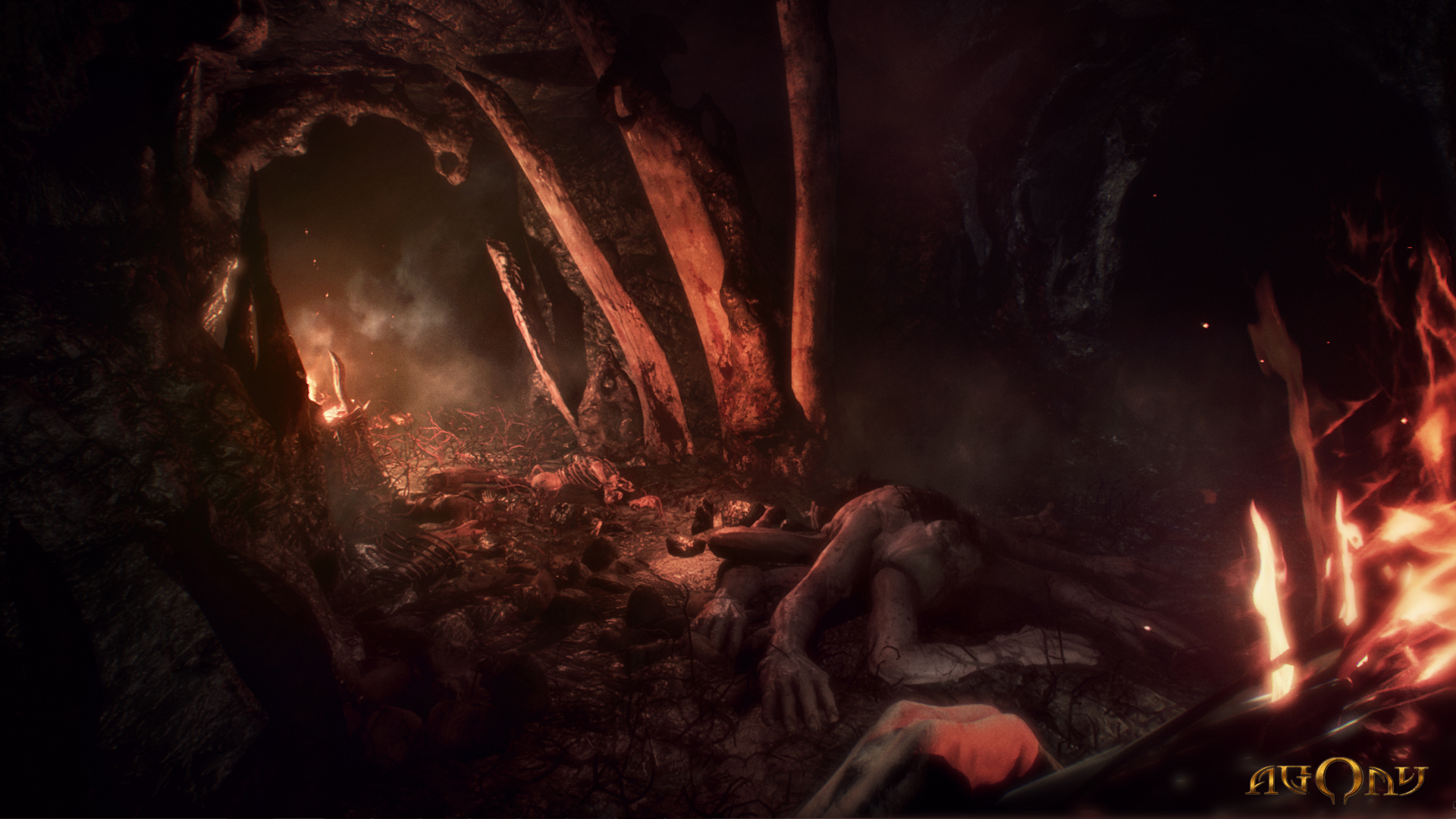 Horror Games For Xbox 1 : New first person survival horror game coming to ps xbox