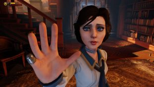 Daily Deal: BioShock Infinite Starter Pack For Mac Is Only $7.99