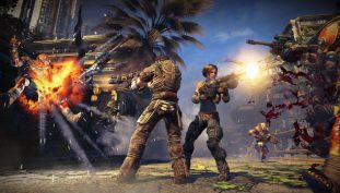 Square Enix Collaborate With Bulletstorm Dev to Create a New AAA Title