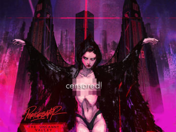 Hotline Miami Soundtrack Artist Perturbator Releases New Album: The Uncanny Valley