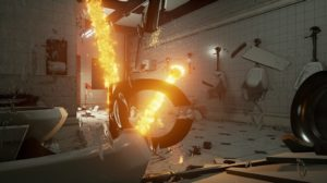 Dangerous Golf Update Adds Multiple New Features; Fast Restarts, New Control System And More