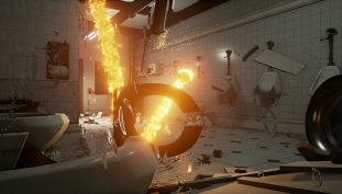 Dangerous Golf Gets Brand New Xbox One Gameplay Trailer