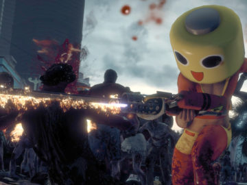 Rumor: Dead Rising 4 Currently In Development
