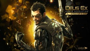 Deus Ex: Human Revolution – Director's Cut And Four Other Games Are Now Backwards Compatible On Xbox One