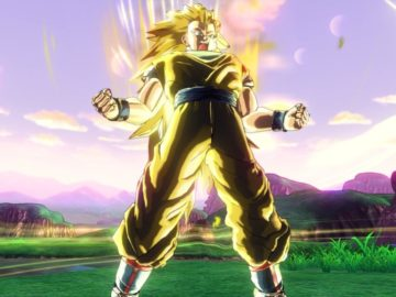 Website Teases New Dragon Ball Video Game