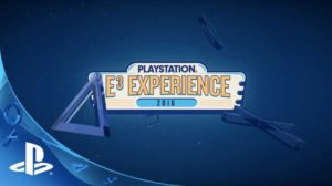 Catch Sony's E3 Press Conference At Select Local Theaters