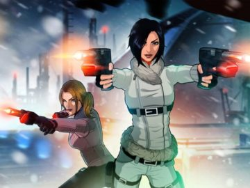 Fear Effect Sedna Coming To PlayStation 4 & Xbox One