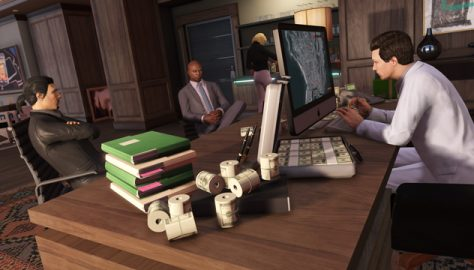 gta online further adventures in finance and felony