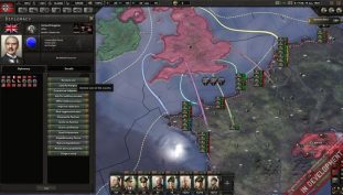 Hearts Of Iron IV Pre-Orders Live With New Trailer