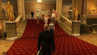 Hitman: Blood Money Remaster Being Considered