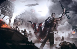 Homefront: The Revolution Review – Make America Great Again