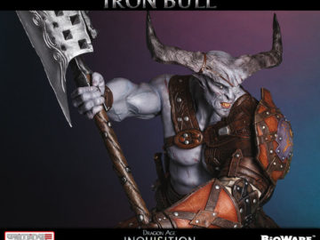 This Iron Bull Can Be Yours For $500