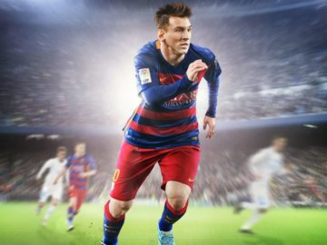 FIFA 16 Update 1.06 Is Live On Consoles; Improves Matchmaking And More