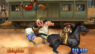 Wild Guns Reloaded Officially Announced