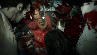 Valve Rumored To Pick Left 4 Dead 3 Back-Up But For VR Platforms [Update]
