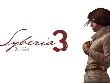 Adventure Game Syberia 3 Launches In December