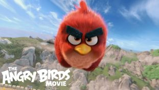 Rovio Asks Angry Birds Movie Attendees To Turn Phones On