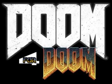 Modders Bring 2016 Doom Into 1993 Original Doom Release