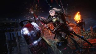Team Ninja Announces New PvP Mode for Nioh; Available Post Launch