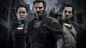 The Order: 1886 Dev Preparing To Reveal New Game Next Week