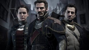 Writer Backtracks On The Order: 1886 Sequel Announcement