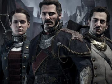 "Ready at Dawn Believe The Order 1886 Made Them ""Smarter"""
