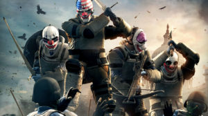 Overkill Plans To Remove Payday 2 Microtransactions After Getting Ownership Of IP
